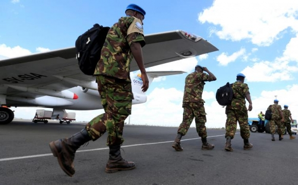 Kenya and South Sudan: What next for the peace process?