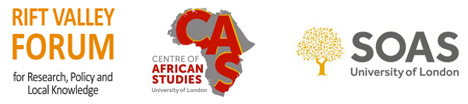 London Launch of Dividing Communities in South Sudan and Northern Uganda