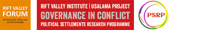 Panel in Goma presents Usalama Project Phase II Research Conclusions