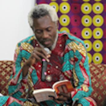 Chuma Nwokolo in Conversation