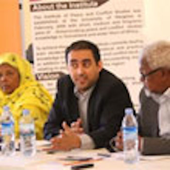 Launch of The Economics of Elections In Somaliland