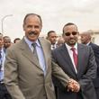 Ethiopia-Eritrea Rapprochement