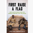 Book Launch: First Raise A Flag