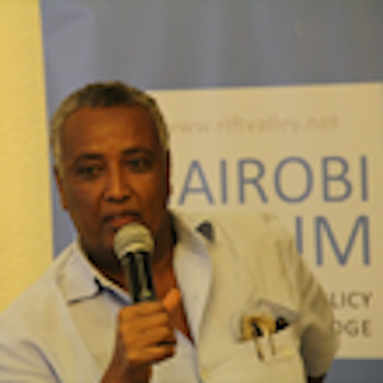 Nairobi Forum: Planning for the London Somalia Conference