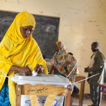 Role of the International Electoral Observers: Somaliland Presidential Elections