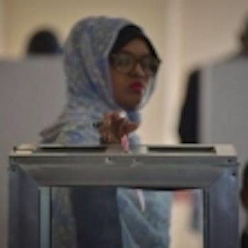 Somali Women's Political Participation and Leadership: Evidence and Opportunities