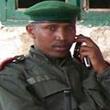 General Bosco Ntaganda © Radio Okapi
