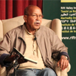 Nuruddin Farah and Binyavanga Wainaina on video