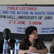 Juba Lecture Series