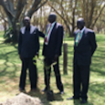 South Sudan Customary Authorities Project