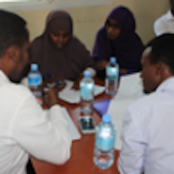 Support the Delivery of High‐Quality Research in the Somali Regions