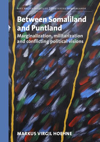 Between Somaliland and Puntland