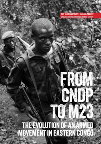 From CNDP to M23