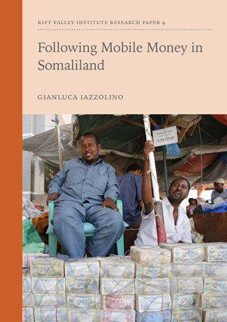 Following Mobile Money in Somaliland