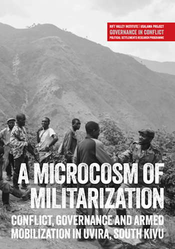 A Microcosm of Militarization