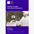 Elections in Sudan