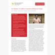Les femmes, le conflit et l'autorité publique au Congo