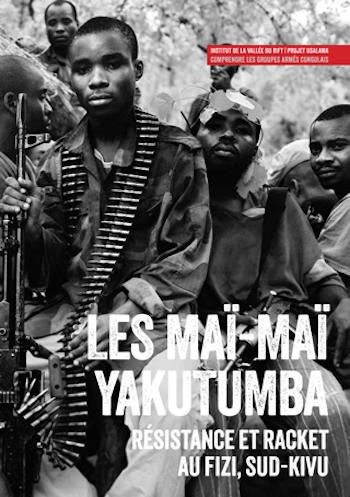 Maï-Maï Yakutumba